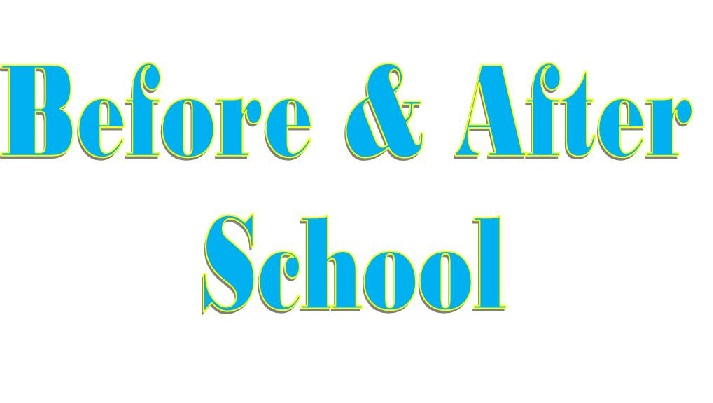WFC's Before & After School Program